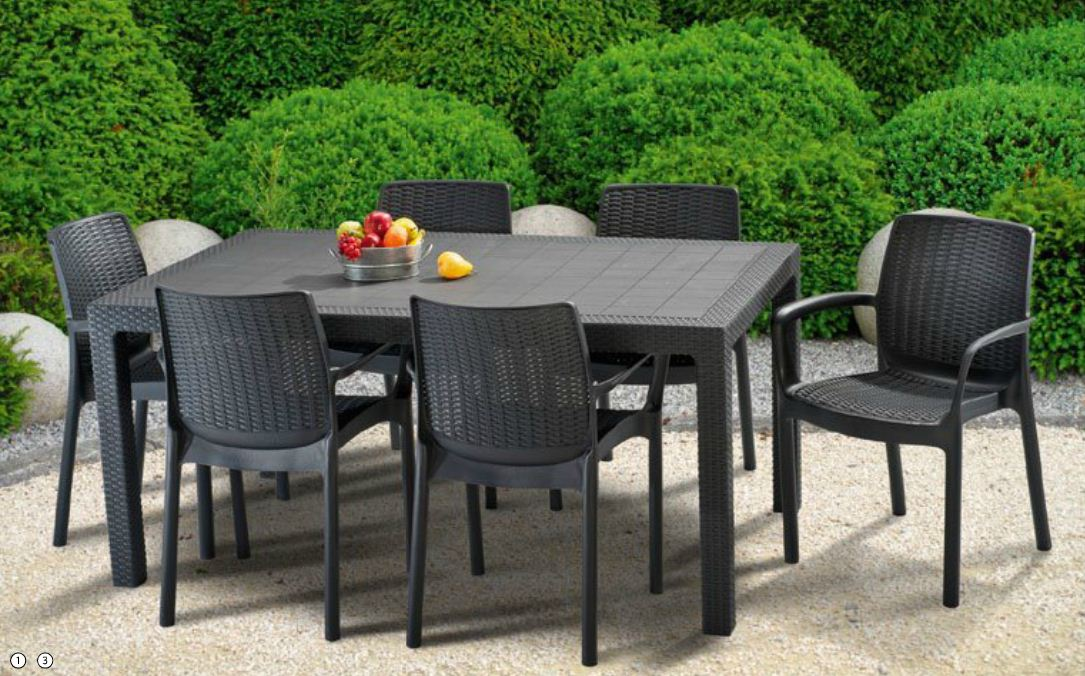 C t jardin mobilier grill bac garden center for Meubles jardin lausanne